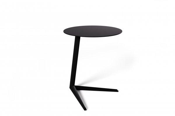Milo 1065 Laptop / Side Table Pepper