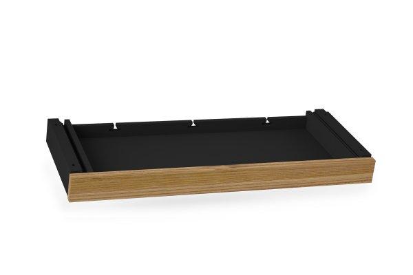 Sequel 20 6159 Keyboard / Storage Drawer (For 6151 & 6152) Natural Walnut