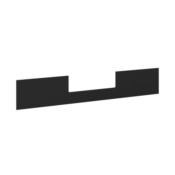 Stance 6657 Modesty Panel for 6652/1/0 Black
