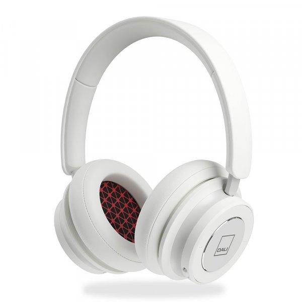DALI IO-4 Chalk White Wireless Headphones