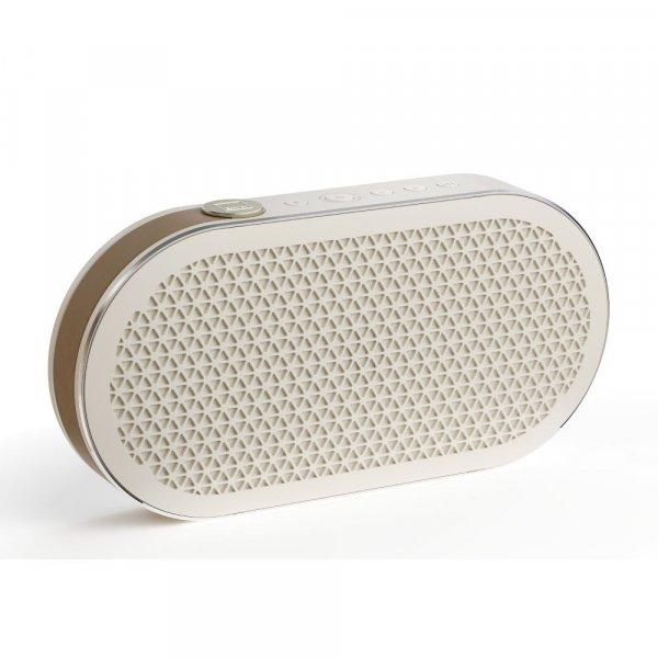 DALI KATCH G2 Caramel White Portable Bluetooth Speaker