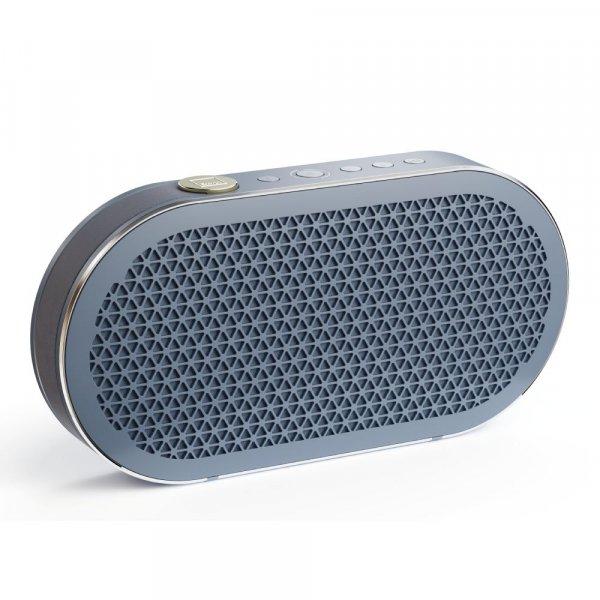 DALI KATCH G2 Chilly Blue Portable Bluetooth Speaker