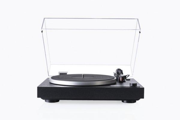 Dual CS 429 Black Fully Automatic Hifi-Turntable