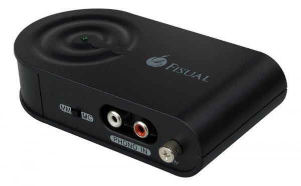 Fisual UPA-1000 USB Phono Stage