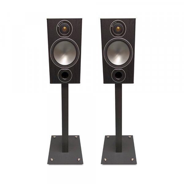 Fisual 91S-6 Blackwood Speaker Stands (Pair)