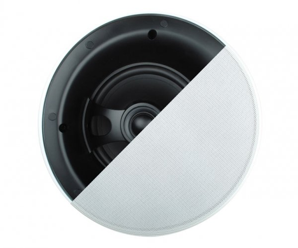 Fisual HC65 Home Cinema LCR Ceiling Speaker (Single)