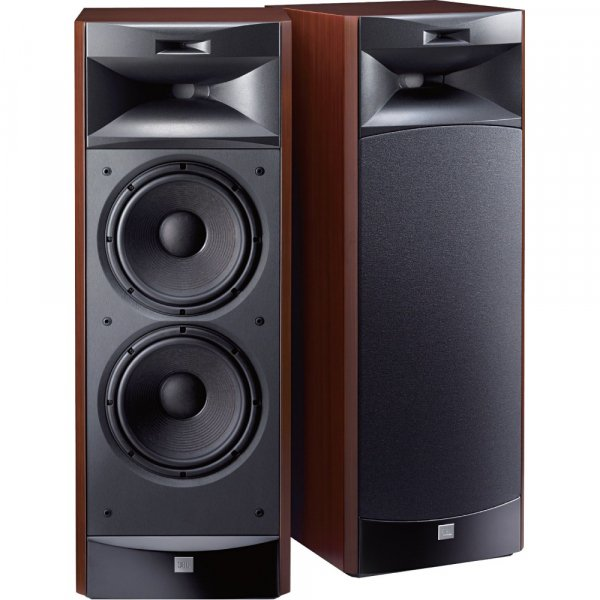 JBL S3900 Cherry Floorstanding speakers (Pair)