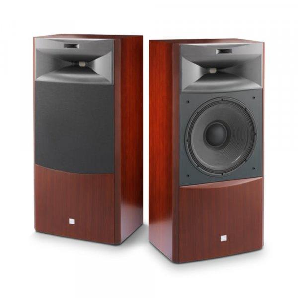 JBL S4700 Cherry Floorstanding speakers (Pair)
