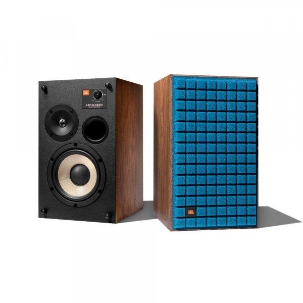 JBL L52 Classic Blue Bookshelf Speakers (Pair)
