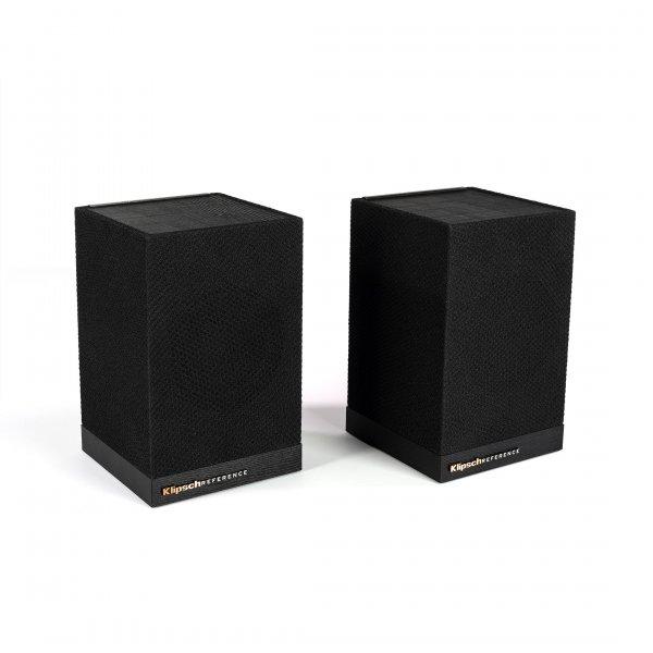 Klipsch Surround 3 Black Wireless Speakers for Cinema 600 / 800