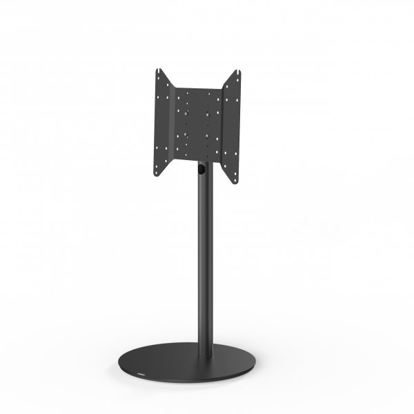 Spectral Circle VX1000 Black Rotating TV Stand