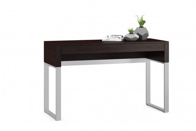 Cascadia 6202 Console/Laptop Desk Espresso Stained Oak