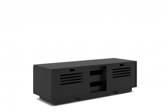 Mirage 8227-2 Media Cabinet Black